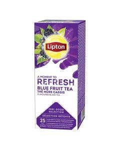 Te LIPTON påse Blue fruit 25/FP