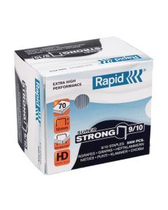 Häftklammer RAPID A9/10 5000/FP