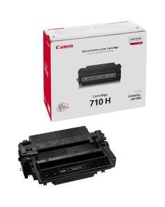 Toner CANON 0986B001 CRG710H svart