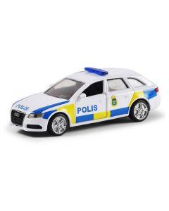 Fordon Polisbil