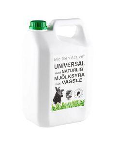 Universal Kök & Bad BIO GEN ACTIVE 5l