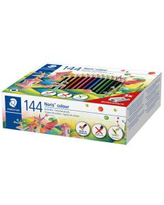 Färgpenna Noris Colour 144/FP