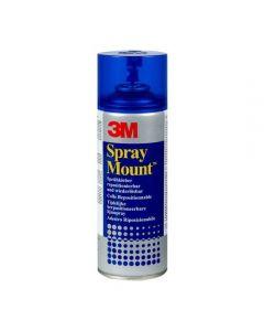 Lim 3M SCOTCH Spray-Mount 7243 400ml