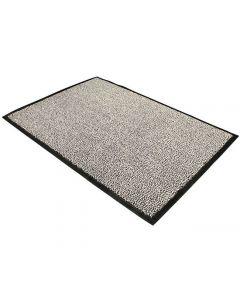Entrématta STAPLES Plus 90x150cm grå