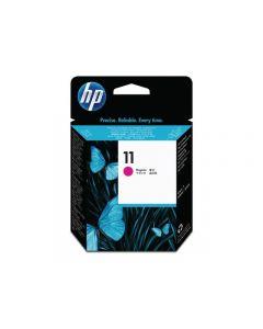 Skrivhuvud HP C4812A 11 Magenta