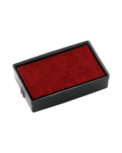 Dynkassett COLOP E/10 Röd