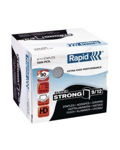 Häftklammer RAPID A9/12 5000/FP