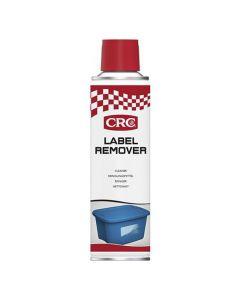 Etikettborttagning CRC aerosol 250ml