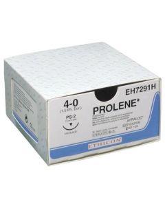 Sutur Prolene 1 CTX Loop 150cm 12/FP