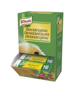 Drickbuljong portionsfp. KNORR 80/FP