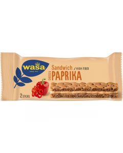 Knäckebröd Wasa Paprika 37g