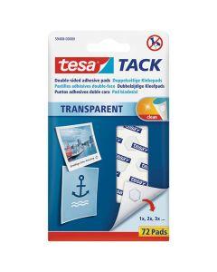 Häftkudde TESA TACK 72/FP