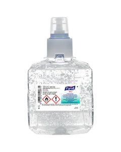 Handdesinfektion Purell VF+ Gel LTX 1200ml