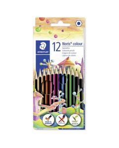 Färgpenna Noris Colour 12/FP