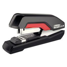 Häftapparat RAPID S50 SFC 50 svart/röd