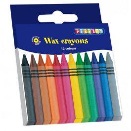 Vaxkrita PLAYBOX 12 färger