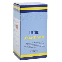 Akupunkturnål HEGU 0,30x40mm 100/FP