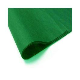 Silkespapper grön 25ark