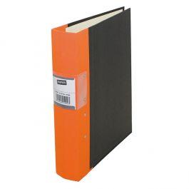 Gaffelpärm STAPLES A4 60mm orange