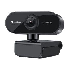 Webbkamera SANDBERG USB Flex 1080P HD