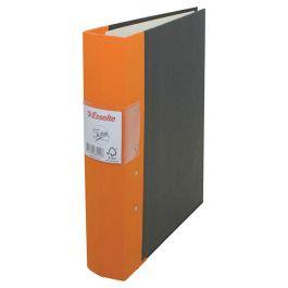 Gaffelpärm JOPA A4 60mm orange