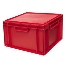 Back NORDEX S-Vagn röd 20 liter